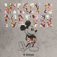 Mickey Is Forever - Disney Mickey Mouse
