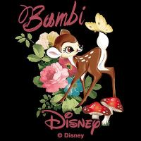 Bambi Retro - Disney