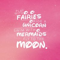 PlayWithFairies - VISUAL STATEMENTS