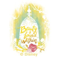 Beauty within movie - Disney Princess