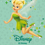 Pixie dust - Disney Tinker Bell