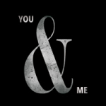 You & Me - DeinDesign