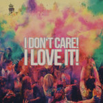 I don't care! - VISUAL STATEMENTS